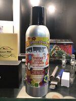 Smoke Odor Flower Power Exterminator & Air Freshener 7oz 1 Can Flower Power