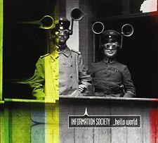Information Society - Hello World [New CD]