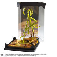 Fantastic Beasts Magical Creatures Bowtruckle Statue Noble Collections