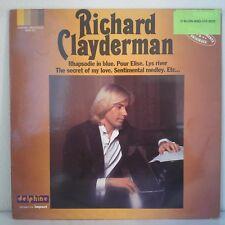 """Richard Clayderman – Volume 2 (Vinyl, 12"""", LP, Compilation)"""