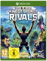 XBOX ONE Kinect Sports Rivals  NEU&OVP Paketversand