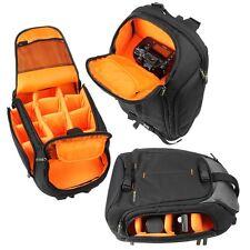 DSLR Camera Case Backpack For Nikon D7200 D750 D810 D3300 D5500 D5300 D5200 D610