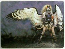 CHRIS ACHILLEOS Fantasy Art Fridge Magnet THE ANGEL OF PASSION