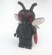 Lego Series 14 Fly Monster Minifigure, used condition (AU006)