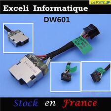 Connecteur alimentation DC Power Jack Cable HP Pavilion TouchSmart 730932-TD1 FR