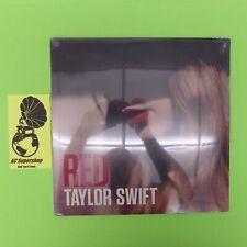 "Taylor Swift Red 180 Gram - LP Record Vinyl Album 12"""