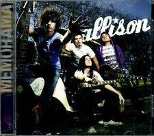 ALLISON MEMORAMA - CD ORIGINAL - CD