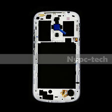 NEW MIDDLE FRAME CHASSIS HOUSING FOR SAMSUNG GALAXY S DUOS S7562 S7560 BLUE USA