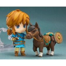 Good Smile Company G90298 Nendoroid Link Breath of The Wild Ver. DX Edition