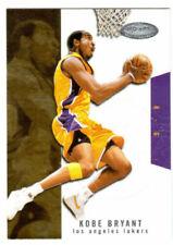 Carte collezionabili basketball Kobe Bryant