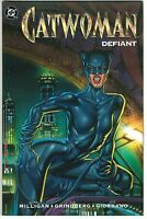 Catwoman Defiant  DC Comic Book 1992 TPB  VF/NM