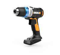 WORX WX178L 20V Maxlithium Powershare Advanced Intelligence LED Cordl(Tool Only)