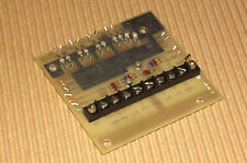 Collins Power Supply board assembly for HF-80