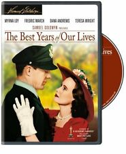 The Best Years of Our Lives (DVD,1946)