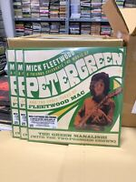 Mike Fleetwood Mac LP Celebrate The Music Of Peter Green RSD 2020 Black Friday