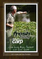 Fresh Fishing - Return of the Carp