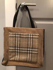 Burberry Vintage Handbag