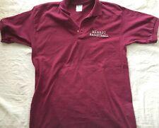 Veronica Mars Matt McKenzie Tom Barry TV show used worn Hearst Basketball shirt