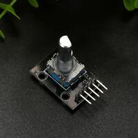 DC5V 5Pin KY-040 Rotary Encoder Module Development Board For Arduino AVR PIC