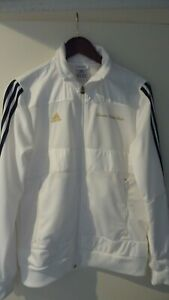 Germany National Football World Cup Jacket Large