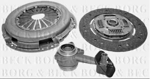 BORG & BECK 3 IN 1 CSC KIT FOR FORD BUS TRANSIT 2.0 55 75