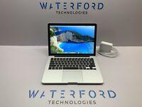 MACBOOK PRO 13 RETINA | CORE i7 | 16GB RAM | 1TB SSD | WARRANTY | OS-2020