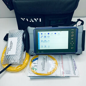 Viavi T-BERD 4000 V2 DWDM CWDM OTDR Source Fiber Optic - JDSU 41DWDMC 41CWDM10U