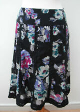 Monsoon Cotton A-line Floral Skirts for Women