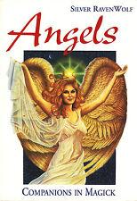 ANGELS - SILVER RAVENWOLF - BOOK