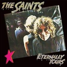 Eternally Yours by The Saints (Australia) (Vinyl, Oct-2011, 4 Men with Beards)LP