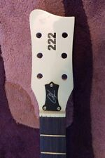 First Act Electric Guitar Neck with tuners