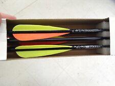 New Easton Gamegetter Xx75 400 Arrows 1/2 dz