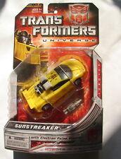 Transformers Universe SUNSTREAKER  Deluxe Class AUTOBOT  RID MOC MIP  914