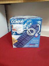 Conair Body Benefits Thermal Spa Soft Bath Mat
