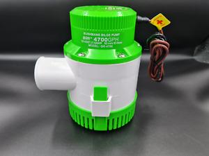 GR 4700 GPH Bushmans Bilge Pump™
