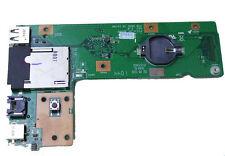 For Asus K52 X52J A52J K52J K52JR K52JT K52JB K52JU K52JE DC IN Power Jack Board