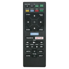RMT-VB201U Replace Remote for Sony DVD BD BDP-S6700 UBP-X700 BDP-S1500 BDP-S2900