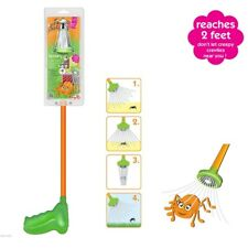 The Buzz Spider Catcher Humanely Remove Spiders, Insects, Moths & Butterflies