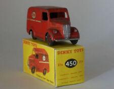 Modellini statici di auto, furgoni e camion pressofuso per Bedford scala 1:43