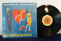 Bobby Bland, Ain't Nothing You Can Do, ABC Duke Records DL 78, Soul