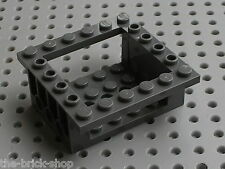 LEGO TRAIN DkStone Cockpit 6 x 6 x 2 ref 47507 / 75084 2507 & 7939 Cargo Train
