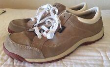 Simple Shoes Eco Sneaks brown Us mens 10