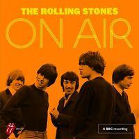 The Rolling Stones Auf Luft (2017) 18-track CD Album Neu/Verpackt