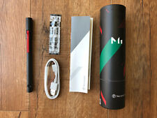 NeoLab Convergence Neopen M1 Smartpen (Black + Red). Pen Only.