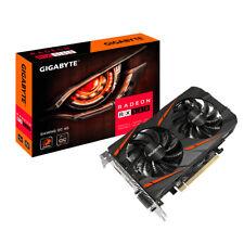 Tarjeta Gráfica Gigabyte Rx560 Gaming OC 4GB Rev2.0