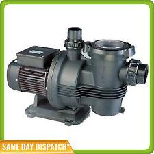 Davey Typhoon  C100M Pool Pump - 1.0 HP Cyclone Pump - M7502B