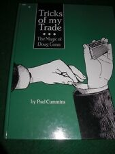 Tricks of my Trade - The Magic of Doug Conn - Paul Cummins First Edition