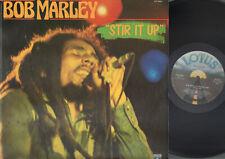 Marley Bob - Stir it up