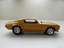 JOHNNY LIGHTNING - COLLECTION - 1973 CHEVROLET CAMARO RS  - 1/64 (LOOSE)