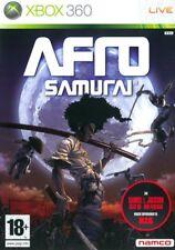 Afro Samurai XBOX360 - LNS